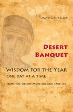 David Keller's New Book, Desert Banquet