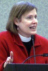 The Rev. Lucinda R. Laird