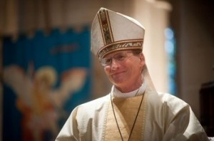 General Seminary to Award Three Honorary Degrees at the 2013 Commencement Ceremonies
