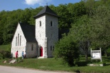 Church of our Saviour_Killington