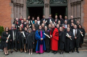 General Seminary Holds 191st Commencement [PHOTO + VIDEO]