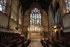 CMF Chapel