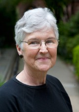 GTS Professor Deirdre Good Invested as Honorary Canon