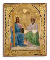 February 6-27, 2014 – Religious Iconography of the 19th and 20th Centuries