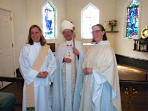 April 29 – Panel: Ordained Women Called to Servanthood and Authority