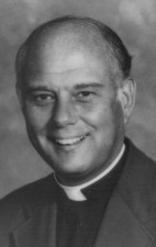 IN MEMORIAM: The Very Rev. William Hale '54