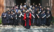 General Seminary Holds 192nd Commencement [PHOTOS+VIDEO]