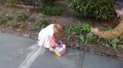 Easter Egg Hunt Brings Neighbors Together