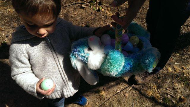 Easter Egg 20146