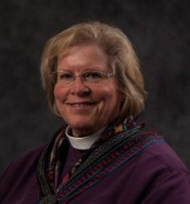 The Rev. Canon Heather Cook '87 Elected Bishop Suffragan in Maryland