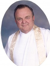 IN MEMORIAM: The Rev. W. Alan King '58