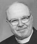IN MEMORIAM: The Rev. C. Andrew Mepham '52