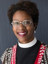 General Voices: Practicing Resurrection – The Rev. Canon Stephanie Spellers