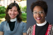 General Seminary Fills Two Positions as Part of Program Integration