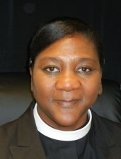 Karen Davis-Lawson '09 Called as Rector of St. George's, Astoria, NY