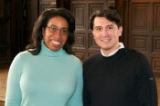 Deborah Lee and Michael Horvath Receive Grants from the Seminary Consultation on Mission