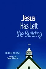 A New Book from Peter Keese '61