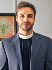 Joe Chambers '06 Appointed Canon in Missouri