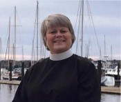 A New Call for Mary Frances Curns '04