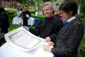 General Seminary Holds 193rd Commencement [PHOTOS+VIDEO]