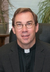The Rev. Kevin Moroney, Ph.D., to Join GTS as Affiliate Faculty in Liturgics