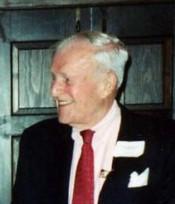 IN MEMORIAM: Willoughby Newton '56