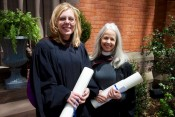 Thank You to the LCU Fund For Women's Education