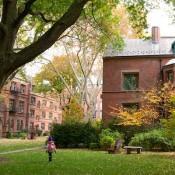 Fall Courses at General Seminary