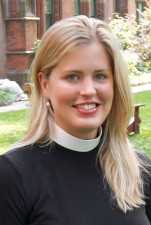 The Rev. Emily Wachner Appointed as Director of Integrative Programs