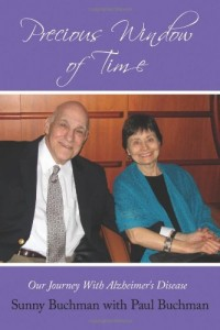Book by Sunny Buchman '00 Raises Funds and Awareness for Alzheimer's