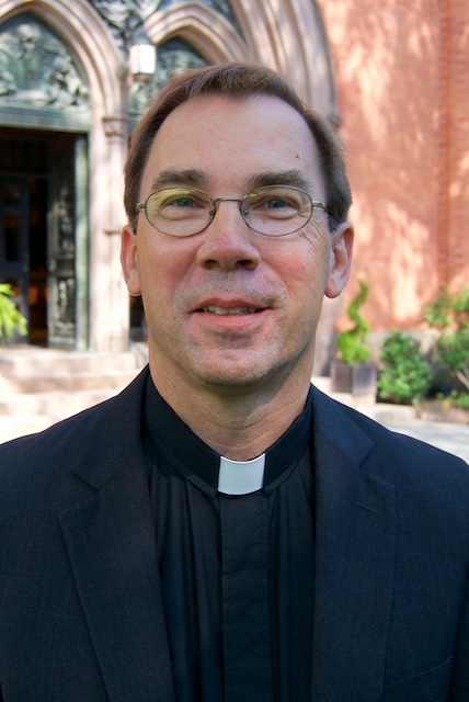 An Interview with the Rev. Kevin Moroney, Ph.D.