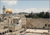 Pilgrimage and Study Tour of Israel