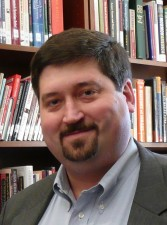 Jason Poling '15 Joins Christian Leadership Initiative