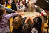 Celebrating Baptism in the General Seminary Community