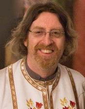 Kay Butler Gill Lecture on April 7 – The Very Rev. John A. McGuckin