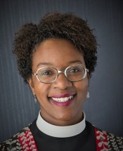 The Rev. Stephanie Spellers Named to Position on Presiding Bishop's Leadership Team