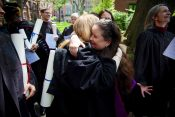 General Seminary Holds 194th Commencement [PHOTOS+VIDEO]