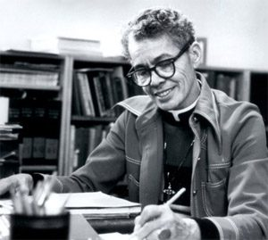 Yale University to Name New College after Pauli Murray '76