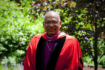 Santosh Marray '09, D.D. '16 Elected Bishop of Easton