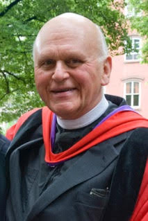 IN MEMORIAM: Richard Pfaff '66