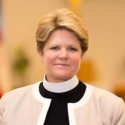 DeDe Duncan-Probe '03 Elected Bishop of Central New York
