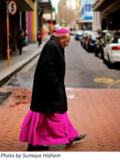 Experience the Land of Archbishop Tutu