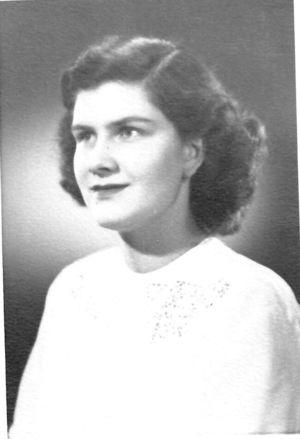 IN MEMORIAM: Elinor Schneider '51