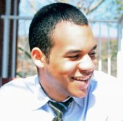 """Matthew Burdette '17 to Co-facilitate """"Sacred Conversations on Race"""" at St. Ann's in Brooklyn"""