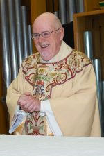 St. Hilda's & St. Hugh's School Chapel Named for the Rev. Canon Jay Gordon '62