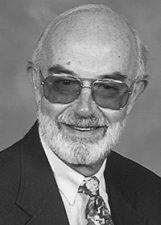 In Memoriam: Richard Hall '61