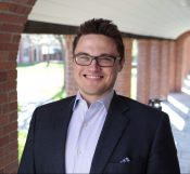 General Seminary Welcomes Joshua Bruner as Director of Communications